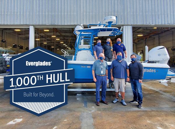 1000th Hull